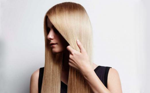 Кератиновое выпрямление волос по технологии Brazilian Blowout