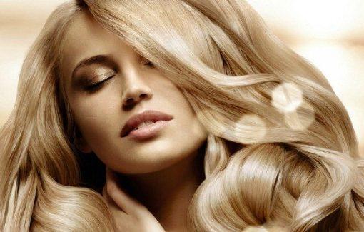 Новинка в салоне красоты «Афродита» – «волшебная» процедура для сохранения насыщенности цвета окрашенных волос и невероятного блеска естественных волос