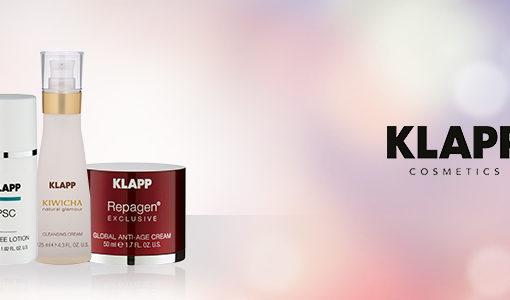 Klapp (Клапп) – профессиональна немецкая косметика