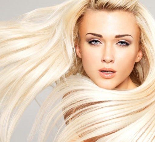 Как решиться стать блондинкой?
