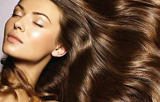 3d-ламинирование волос в Афродите