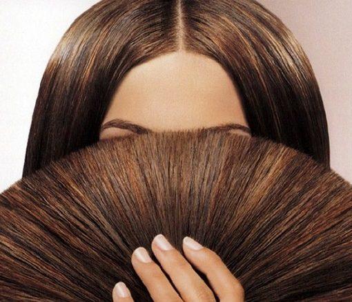 Полировка волос в Харькове. Боремся с секущими кончиками и сохраняем общую длину волос!
