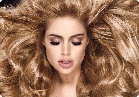 Акции и выгодные предложения по уходу за волосами от салона красоты «Афродита»