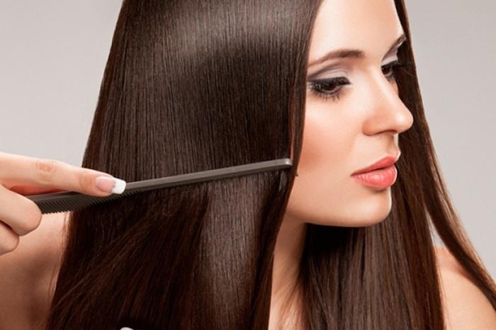 Ботокс для волос для их оздоровления и восстановления