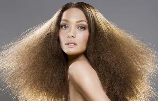 Секущиеся, ломкие волосы. Что делать?