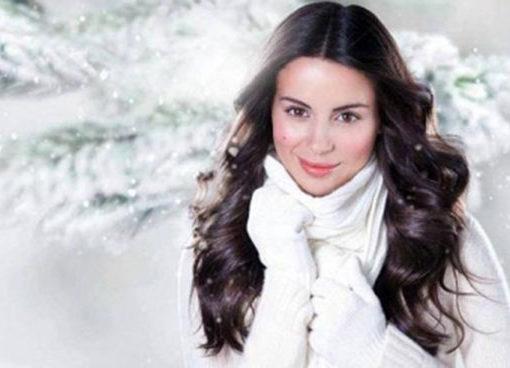 Забота о волосах в зимний период. Дарим волосам силу, здоровье и красоту!