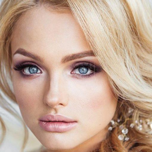 Все виды макияжа в салоне красоты Афродита