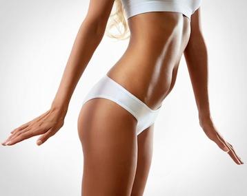 3 процедуры, которые помогут не только похудеть, но и избавиться от целлюлита