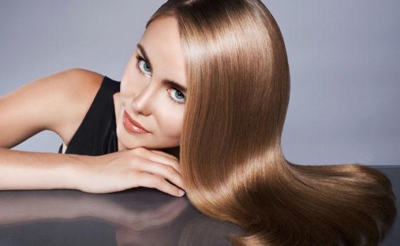 3Д ламинирование волос в Харькове