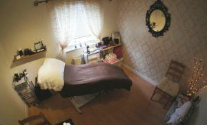 Салон красоты или услуги на дому?