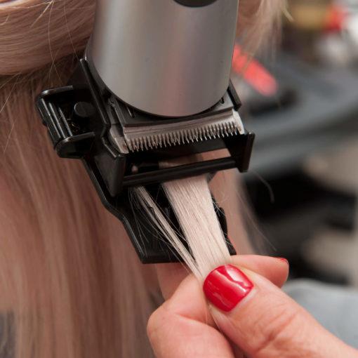 Полировка волос в Харькове