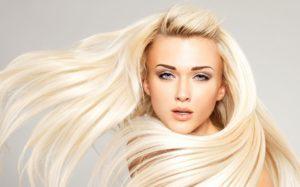Как ухаживать за волосами? Советы блондинкам.