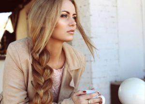 Слабые тусклые волосы