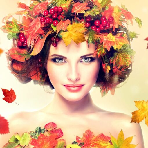 Осенний уход за кожей. Каким он должен быть?